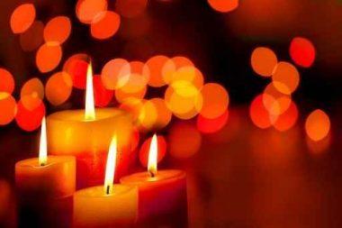 hechizos de amor con velas
