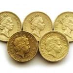 Hechizo para ser feliz en el amor con las monedas doradas