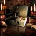 Amarre de amor indestructible con la milenaria magia gitana