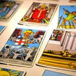 Ritual de amor con la magia italiana de las cartas de tarot