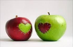 Aquí dos hechizos de amor