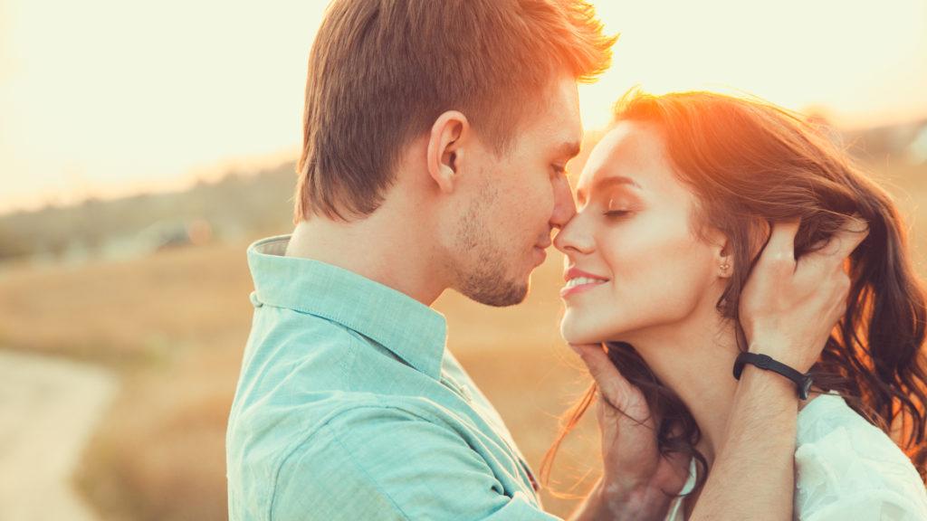 Hechiza a tu pareja con la magia