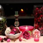 Amarres mágicos de amor en una fecha muy especial