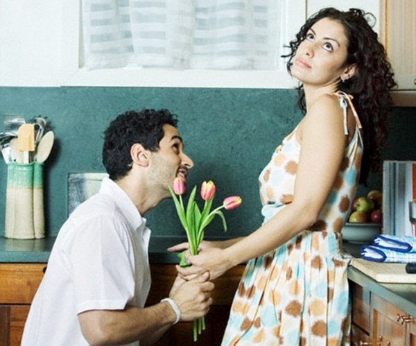 Amarre de amor para evitar peleas