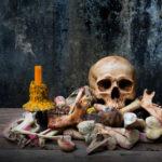 Amarres de amor con huesos