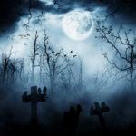 Hechizos con tierra de cementerio