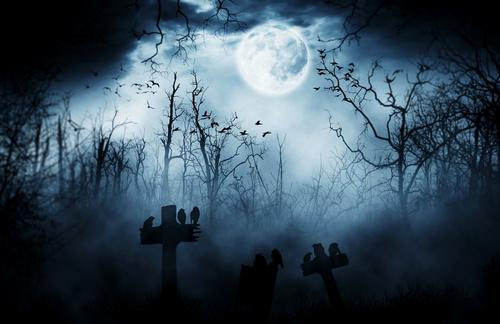 Hechizos con tierra de cementerio gratis